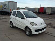 Mopeedauto Microcar M.Go Premium Plus - 2011.a