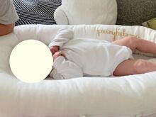 Sleepyhead beebipesa (babypod)