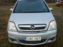 Opel Meriva 1,7diisel 2008
