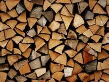 Kuivad lepa ja kase küttepuud