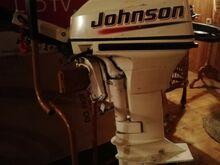 Johnson 15 mootor