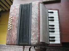 Laste akordion