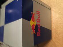 Red Bulli külmkapp
