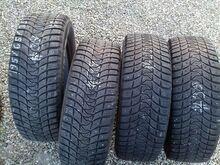 195/65/R15 Michelin naastrehvid 4tk