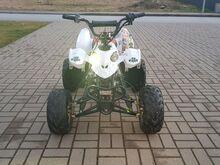 Laste ATV 72cc