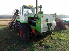 Traktor T150 2tk