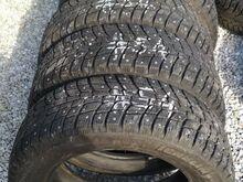 175/65/R14 Michelin naastrehvid 4tk