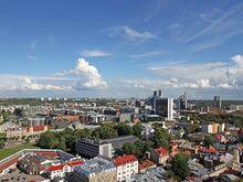 Korralik naisterahvas üürib korteri Tallinnas