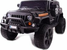 Elektriauto Jeep