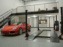 Soovin üürida garaaži