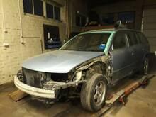 VW Passatid 1,6 74kw,1,8 92kw varuosadeks