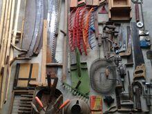 Vanad tööriistad