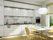 Transport, mööbli ja köökide paigaldus