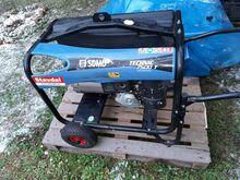 Generaator SDMO 7500 TE