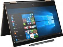 Sülearvuti HP Spectre x360 i5 8GB 256GB SSD