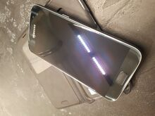 Samsung S7 + kaaned