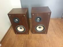 Coral Electronics kõlarid