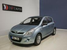 Hyundai i20 City 1.2 57kW