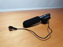 Hama RMZ-16 suundmikrofon