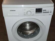 Pesumasin Siemens Q500 6kg 1400p/min