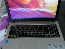 Väga vähe kasutatud korralik Asuse sülearvuti