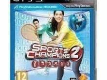 Sony Playstation 3 Move games ps3