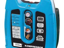 Güde 50079 kolbkompressor kompressor UUS