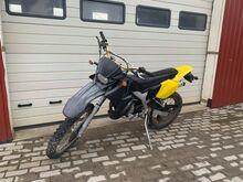 MBK X-LIMIT 50cc