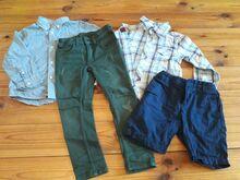 Koplekt riideid poisile 104