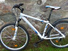 Poiste jalgratas
