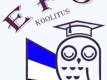 Eesti keele õpetaja