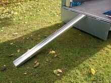 Alumiinium ramp