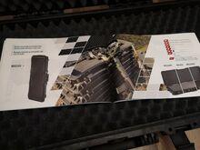 WATERPROOF CASES / MAX 1100 BLACK