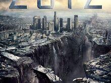 "DVD ""2012"""