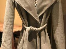 Villane mantel Tom Tailor