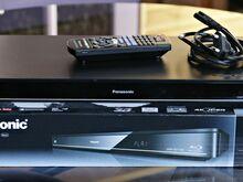 Blu Ray mängija Panasonic DMP-BDT380  3D  4K