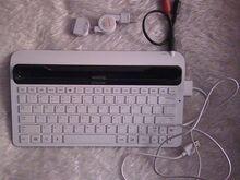 Samsung Keyboard Dock EKD-K12AWEGSTD