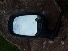 Toyota Avensis  peegel
