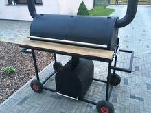 BBQ suitsuahi