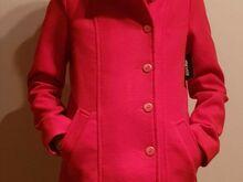 Uus punane mantel, suurus S