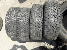 195/65R15 Michelin naastrehvid 4tk
