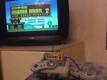 Jaapani Nintendo telekamängu konsool Videomäng