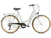 Uus 26'' klassikaline naiste jalgratas Arkus&Romet
