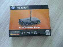 Wifi Ruuter Trendnet N150