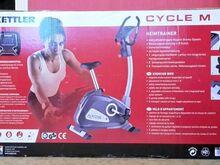 Velotrenažöör Kettler Cycle M