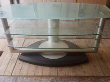 Disain TV ja koduaudio laud/alus