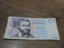 Eesti 500kr 2000a.