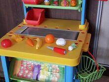 """PLAYGO Make Belive komplekt """"Minu Supermarket"""