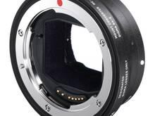 M/V   Sigma MC11  ;  Commlite CM-ENF-E1 Pro