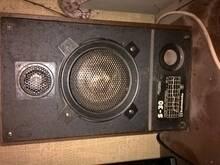 Radiodehnika kõlarid